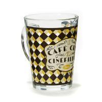 Mug en verre - Cinéfiltre