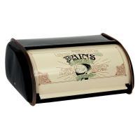 Boîte à pain Mister Capone
