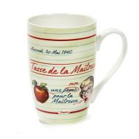 Mug Pour la maîtresse