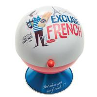 Sucrier boule Excuse my French