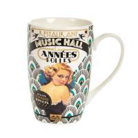 Mug Les années folles