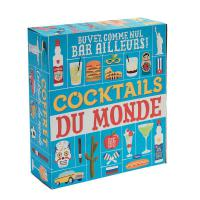 Coffret Cocktails du monde