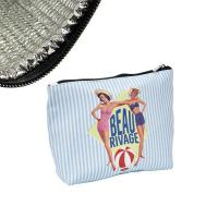 "Trousse isotherme ""Beau rivage"""