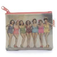 Porte monnaie pin up