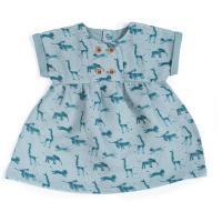 Bleuette robe