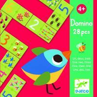 Domino Un Deux Trois