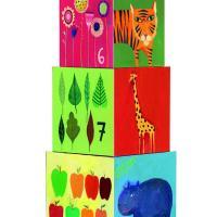 Cubes Nature et Animaux