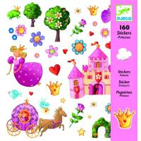 Stickers Princesse Marguerite