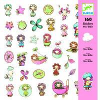 Stickers Mini Billie