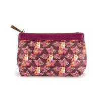 Trousse Fox Print small