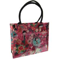 Sac Documents collection Romantique