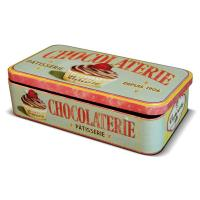 Boîte à chocolat Lady Cupcake
