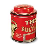 Boîte à thé Sultan