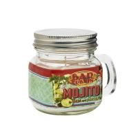 Bougie Masson jar Mojito