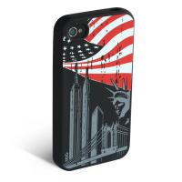 Coque Iphone 4-4S USA