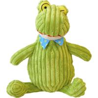 Croakos la grenouille simply