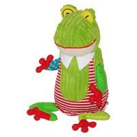 Croakos La grenouille L'original