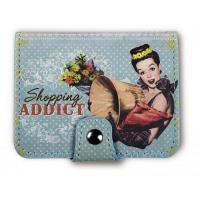 Porte cartes Addict
