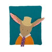 Protège carnet de santé lapin Les Tartempois