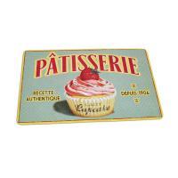 Set de table Lady Cupcake